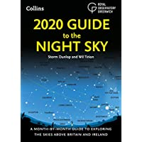 2020 Guide to the Night Sky: A month-by-month guide to exploring the skies above Britain and Ireland 22