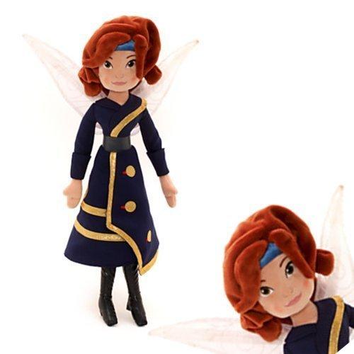 Disney Tinkerbell & The Pirate Fairy 51cm Zarina weiches Plüsch-Spielzeug
