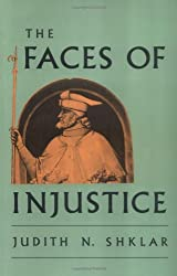 The Faces of Injustice (The Storrs Lectures)