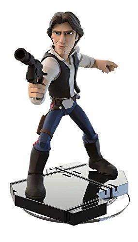 Disney Infinity 3.0: Einzelfigur – Han Solo - 2