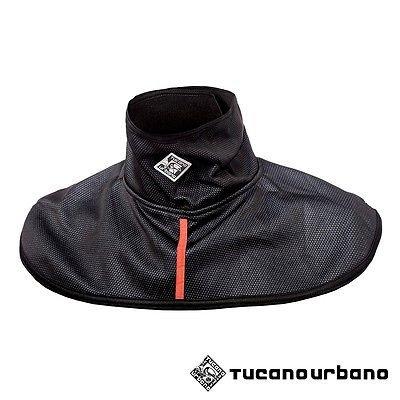 Tucano urbano scaldacollo wind-breaker unisex nd