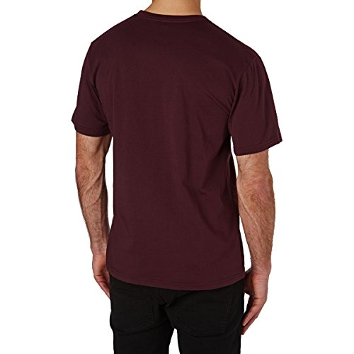DC Apparel Herren Ss Star-T-Shirt, Schwarz, XS Multicolour