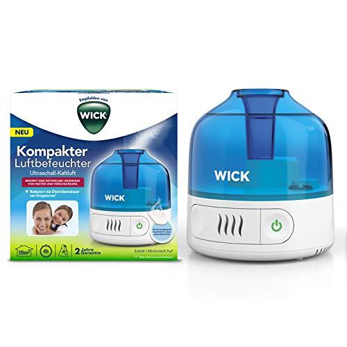Wick wul505compacto humidificador