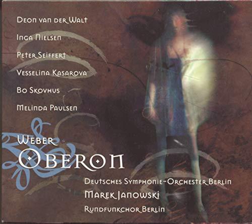 Oberon - Opera in three Acts: Act III: Für dich hat Schönheit sich geschmücket (No. 21) -
