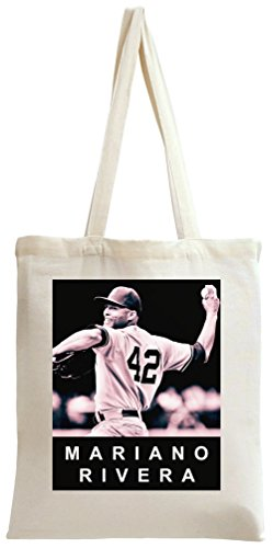 Mariano-Rivera-Throws-One Tote Bag -
