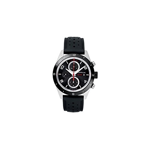 Montblanc 116096 orologio uomo meccanico automatico