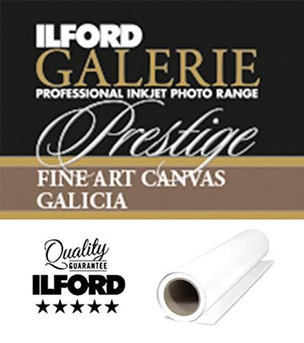 ILFORD GALERIE Prestige FineArt Canvas Galicia 450 GSM 44 Zoll - 111,8 cm x 15 m 1 Rolle