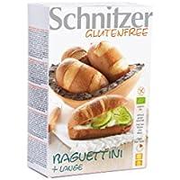 Schnitzer Bio BAGUETTINI +LAUGE, 2x125g