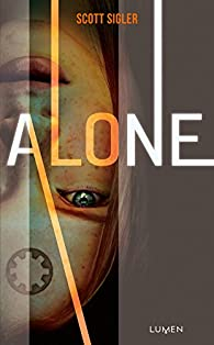 Alone par Scott Sigler