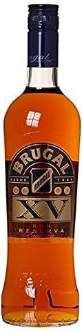 Brugal XV Ron Reserva Exclusiva Rum (1 x 0.7 l)