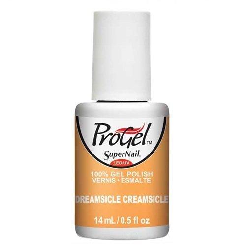 ellack UV - Collection Boardwalk Babe - Dreamsicle Creamsicle, 14 ml (Super Schöne Babes)