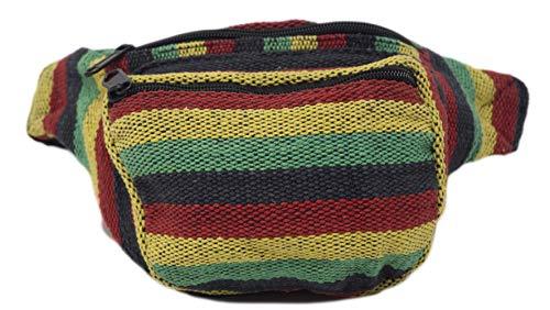 Riñonera de cadera con tres bolsillos (Color 1)