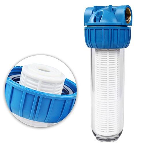 Pumpenfilter mit Propylenfilter Wasserfilter Teichfilter Länge: 315 mm - 4