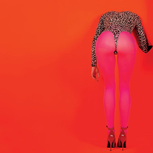 MASSEDUCTION (Deluxe Pink Vinyl With Booklet & Stickers) [VINYL]