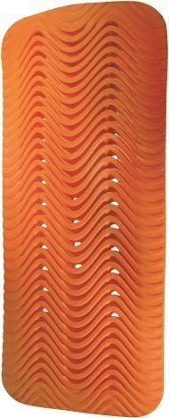 Grand Canyon D3O Protection dorsale pour barbecue orange