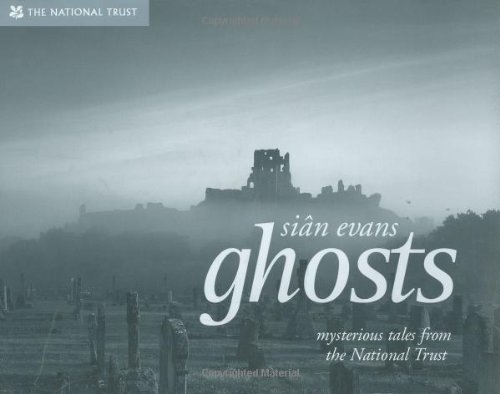 tale of a ghost sighting essay