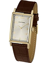 Jacques Lemans Herren-Armbanduhr Nostalgie N-201B