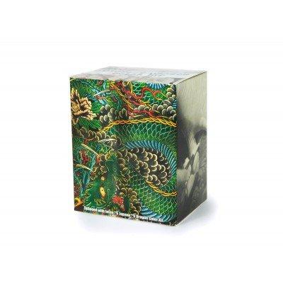 TATTOO Dragon Color Set INTENZE INK 6pcs