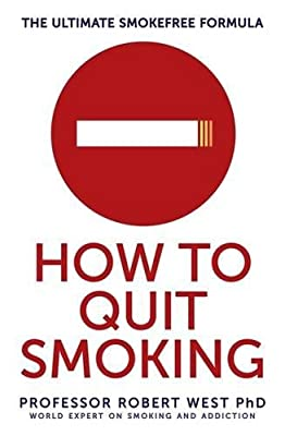 How To Quit Smoking: The Ultimate SmokeFree Formula by Orion