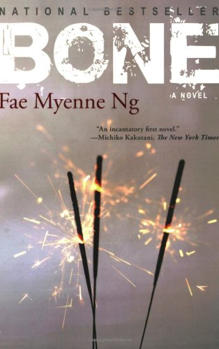 Bone (China Bone Lane)