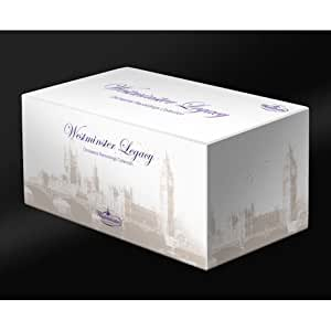 CLASSIC CD, WESTMINSTER LEGACY VOL.2 - ORCHESTRAL RECORDINGS COLLECTION (Limited Box) 65 CD BOX SET[002kr]
