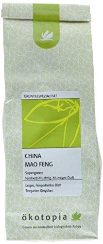 Ökotopia China Mao Feng, 1er Pack (1 x 150 g)