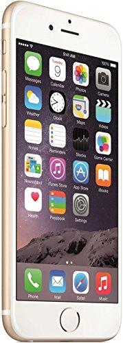Apple iPhone 6 16GB Oro [Italia]
