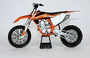 New Ray 57943 - Moto en Miniatura, Multicolor