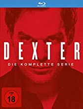 Dexter - Die komplette Serie