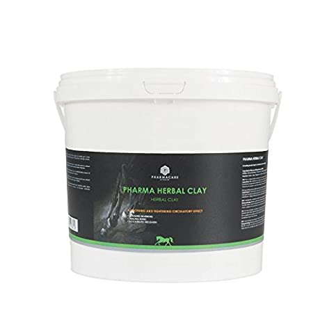 Pharma Herbal Clay,
