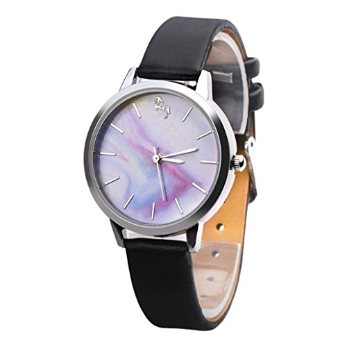 CLEARANCE!! Watches Sonnena Fashion Casual Cute Womens Girls Leather Band Analog Watch Quartz Wrist Watch, HOT SALE 2018 Wrist Watch for Party Club Casual Watches Valentine's Day Gift Stainless Steel Watch