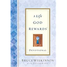 A Life God Rewards Devotional by Bruce Wilkinson (2002-11-01)