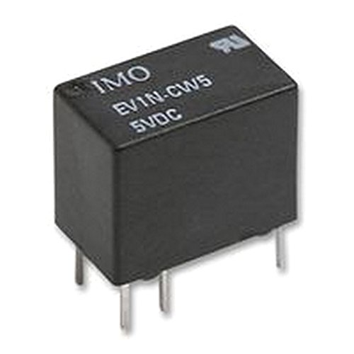 SPCO 5 VDC Relay Relais Power - General Purpose General Purpose Diode