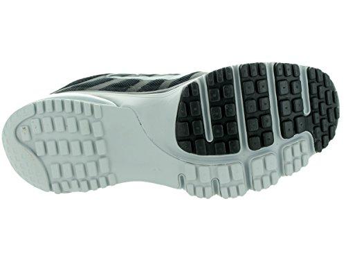 Air Max Excellerate 4 Scarpa da corsa Black/White/Dark Grey