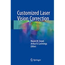 Customized Laser Vision Correction