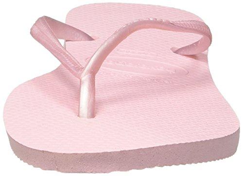 Havaianas Damen Slim Zehentrenner Pink