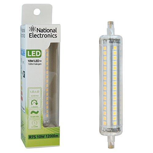 1x-national-electronicsr-stablampe-r7s-10w-1200-lumen-led-118mm-leuchtmittel-baustrahler-ac-230v-50h