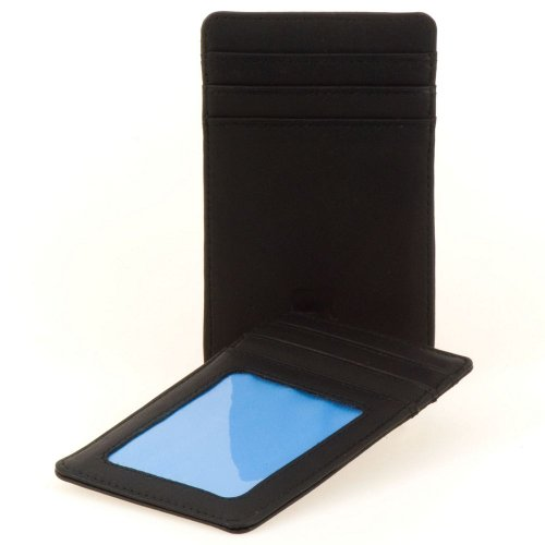mywalit Kreditkartenhalter schwarz