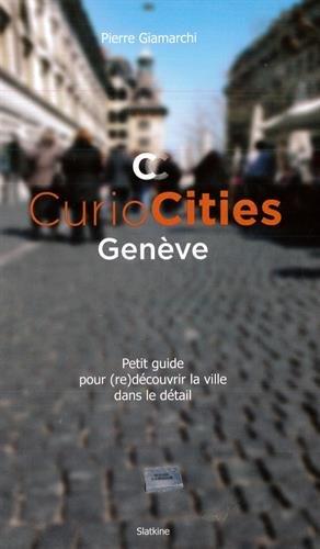 Curiocities Genève
