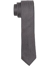 Seidensticker Herren Krawatten 6 cm Breit
