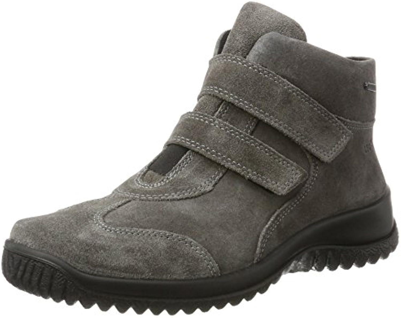 Legero Softboot Halb, Zapatillas Altas para Mujer