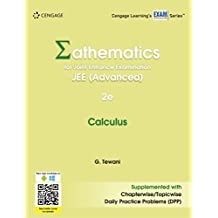 Mathematics for Joint Entrance Examination JEE (Advanced): Calculus