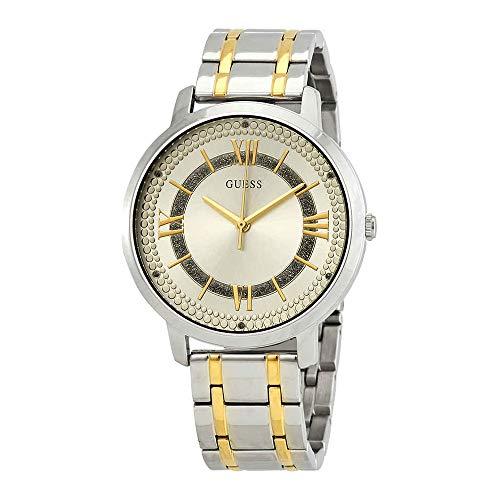 Guess Watches Women's -Gold Watch (Guess Watch Damen)