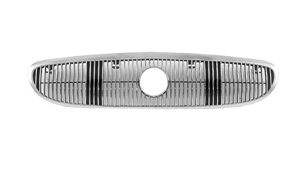 Exterior Accessories Grilles & Grille Guards IPCW CWG-GR1107I0 ...