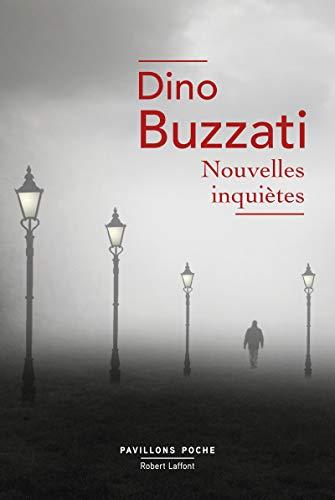 Nouvelles inquiètes par Dino BUZZATI