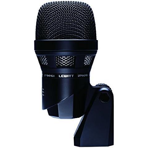LEWITT DTP640REX-Microfono dinamico