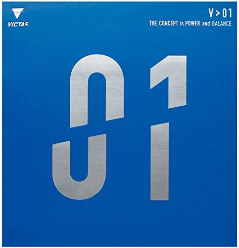VICTAS V > 01, TT-Belag, NEU, OVP, inkl. Lieferung