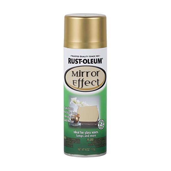 Rust-Oleum Specialty Mirror Effect Spray Paint