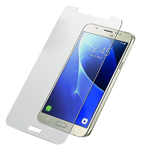 Image of PanzerGlass Displayschutzglas (Anti-Fingerprint); passend für Samsung Galaxy J7 (2016), Klar