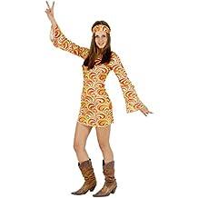 70er jahre kostüm damen in größe s